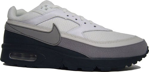 Nike Air Classic BW Charcoal/Dust/Black at Purchaze