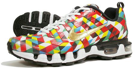 viernes Educación Especialista  Nike Tuned x Air Max Plus - Europe Foot Locker Exclusive | SneakerFiles