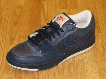 Nike Court Force High / Court Force Low Color Pack