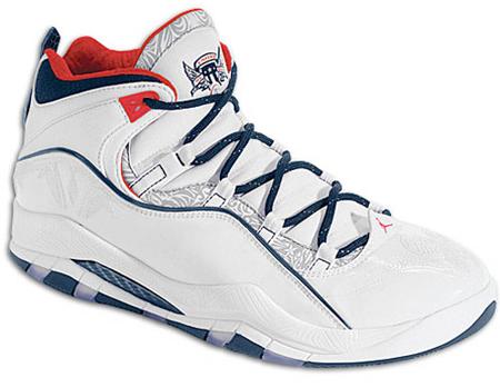 Air Jordan Brand Olympian Released