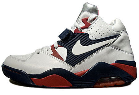 Nike Air Force 180 Olympics - House of Hoops Exclusive
