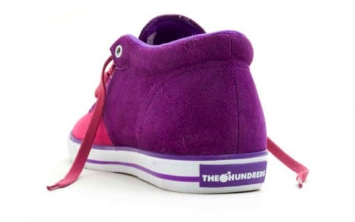 The Hundreds Footwear Fall 08 Collection
