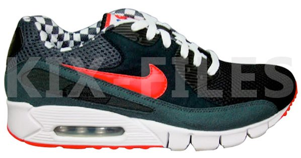 Nike Air Max 90 Current Artist Edition