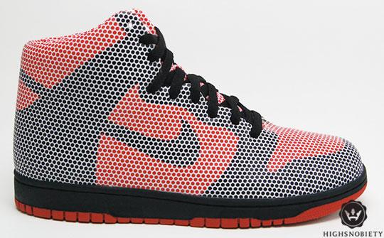 Nike Dunk High Supreme Octodunk Pack
