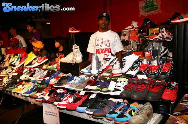 H-Town Sneaker Summit Summer 08 Re-Cap