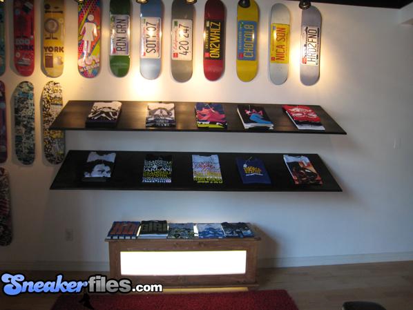 AVNT/GRDE - Skate Concept Shop - Santa Ana, CA
