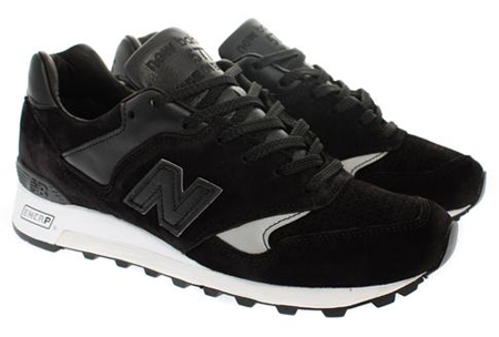 Sneakersnstuff x New Balance M577 - Round 3