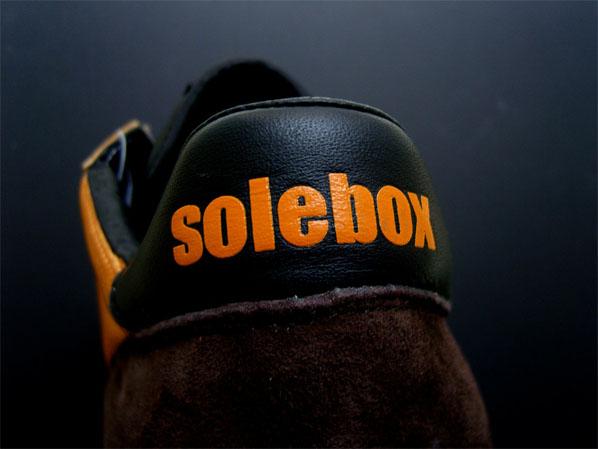 Solebox x Saucony Jazz O