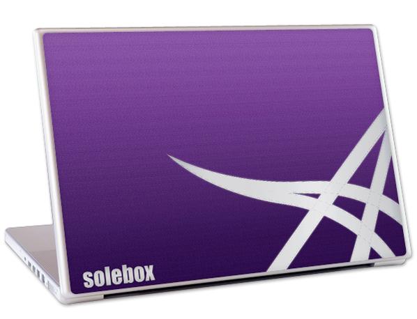 Solebox x Asics Gel Lyte III x MusicSkins