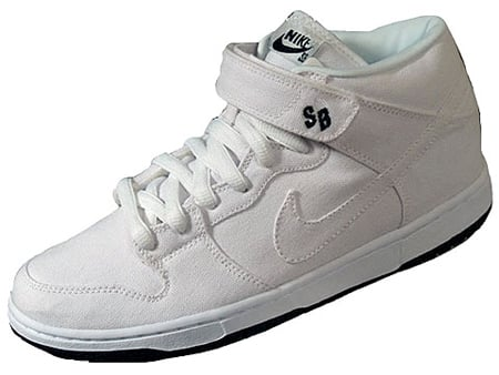 Nike Dunk SB Mid - Tokyo