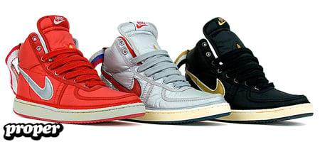 Nike Vintage Vandal High Supreme