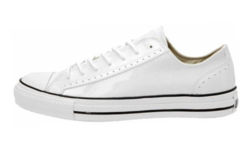 Converse All Star Patent Leather - 100th Anniversary