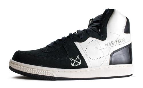 Nike Boneyards Terminator Release