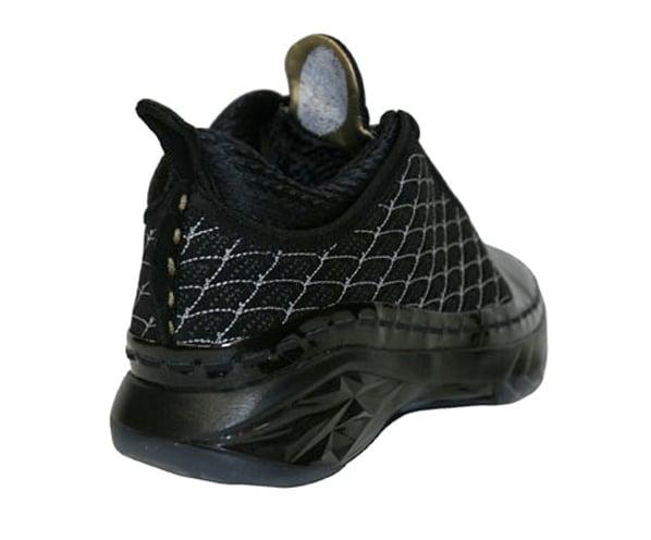 Air Jordan XX3 (23) Low - Black