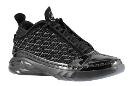 d778aaa60b7 Release Date Reminder: Air Jordan XX3 (23) Low - Black / Dark Charcoal