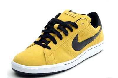 Nike Zoom Classic SB - Yellow Ochre