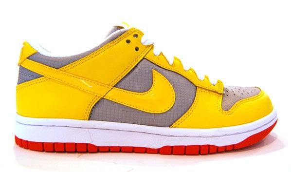 Nike Womens Fall 08 Releases