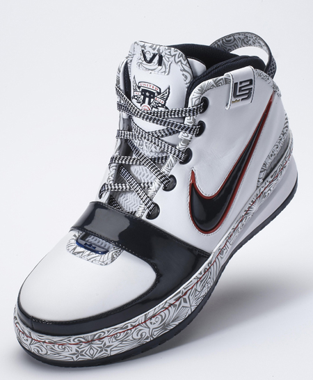 Nike Zoom Lebron VI Preview