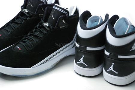 Air Jordan Countdown Pack 22 / 1 Retro