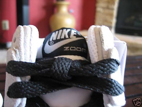 Nike Dunk High Sample - 3M Woven