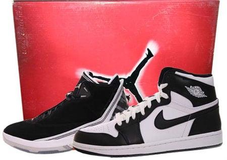 Air Jordan Countdown Pack 22 / 1