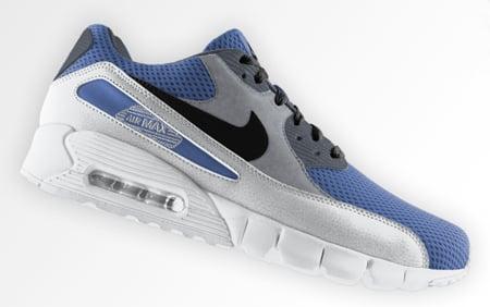 Nike Sportswear iD Air Max 90 Current | SneakerFiles