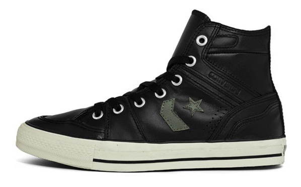 Converse Century Project - One Star Mid | Poorman Hi