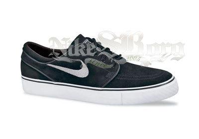 Nike SB Non-Dunk Summer 09 Collection