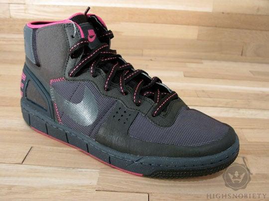 Nike Terminator Hybrid Spring 2009