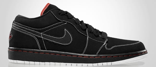 Air Jordan 1 Low Phat - Winter 2008 Collection