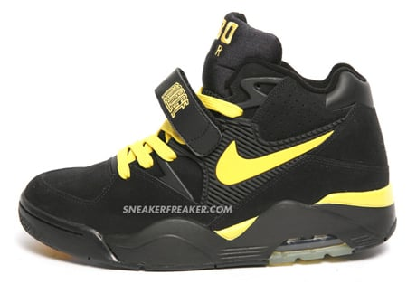 Nike Air Force 180 - Bumble Bee