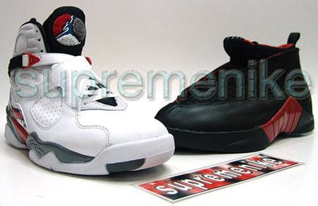 Air Jordan Countdown Pack 8 / 15