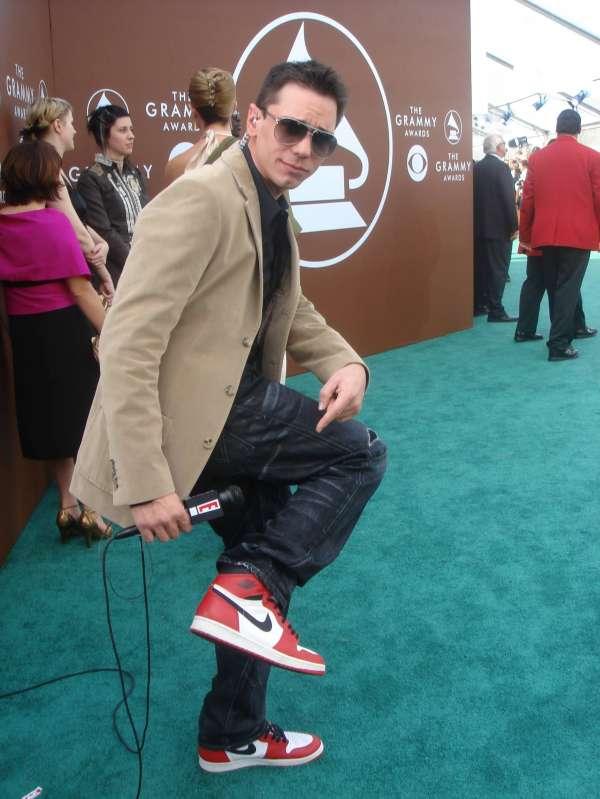 DJ AM Sneakers