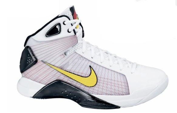 Nike Hyperdunk - China | Germany | Puerto Rico