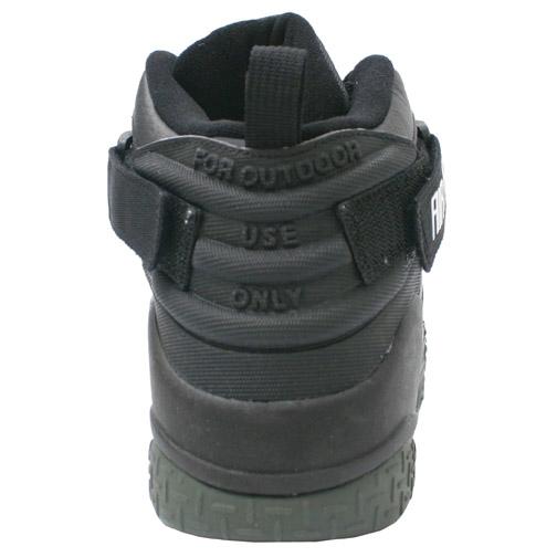 Nike Air Raid House of Hoops Edition - Olive Drab