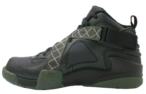 Nike Air Raid House of Hoops Edition - Olive Drab