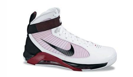 f7fdc6ddd5e Nike Hypermax - Summer  09