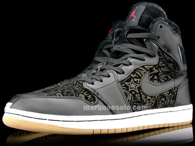 Air Jordan 1 High Retro - Laser