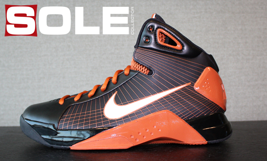 Nike Hyperdunk - University Series