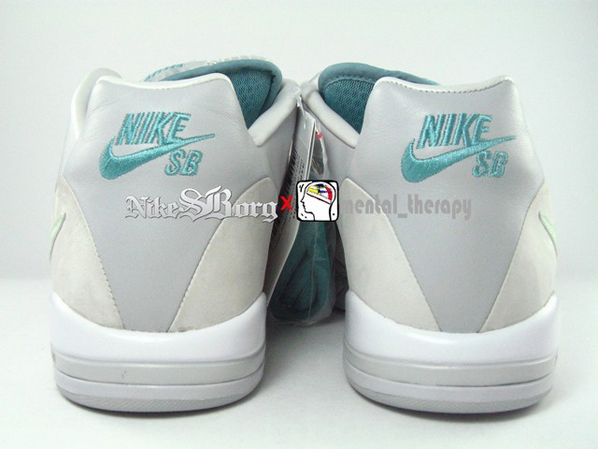 Nike SB Zoom Tre A.D - Back to the Future   Marty McFly