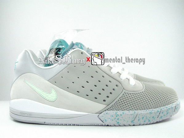 nike sb zoom tre ad back to the future marty mcfly