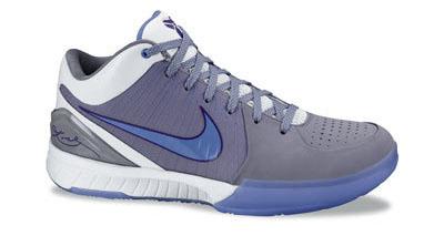 Nike Zoom Kobe IV - MPLS