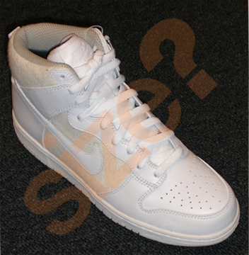 Nike Fall / Holiday 2008 Preview