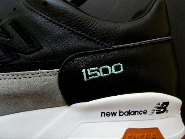 Solebox x New Balance 1500