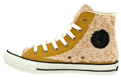 Converse All Star Hi Mocomoco Pack