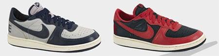 Nike Terminator Low Vintage