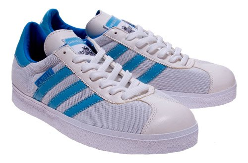 adidas Originals Gazelle Fall / Winter 2008