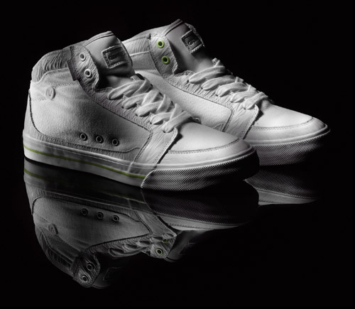 The Hundreds x Gravis Black Box Collection