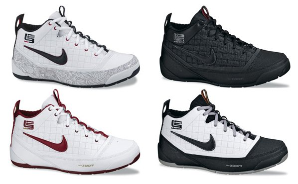 Nike Lebron Zoom Ambassador
