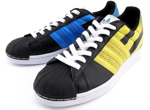 Adidas Originals 2008 Fall - Winter Collection